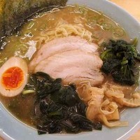 「正油ラーメン(麺硬め)¥590」@ラーメンショップ 足利50号店の写真
