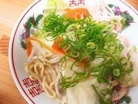 「海鮮チャンポン」@よつば屋の写真