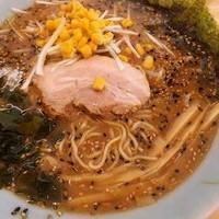 「みそラーメン(麺硬め)¥650」@ラーメンショップ 足利50号店の写真