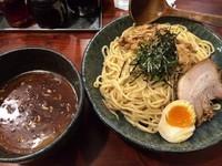 「つけ麺あつもり」@麺処 田ぶし 高円寺本店の写真