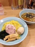 「つけ麺 味噌」@ラーメン屋 麺一 仲町台店の写真