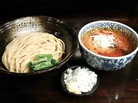 「担担つけ麺¥850」@ほうきぼし+の写真