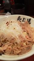 「あぶら麺」@永斗麺の写真
