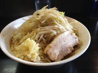 「醤油2型(並)¥700」@踊ろうサンダーバードの写真