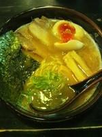 「味玉ラーメン」@つじのやの写真