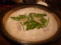 「鶏煮込みラーメン」@鶏繁 総本店の写真