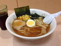「味噌ラーメン540円」@ラーメン 小林の写真