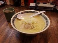 「鳥良の鶏ラーメン」@磯丸水産 町田3号店の写真