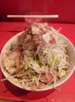「小ラーメン(野菜ニンニクあぶらカラメ)」@ラーメン二郎 府中店の写真