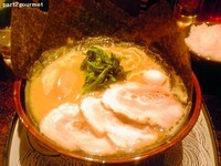 「スペシャルラーメン (910円)」@横濱家系ラーメン さがみ家の写真