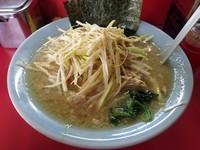 「マヨネギラーメン 750円 ※麺硬め」@ラーメンショップ 南鴨宮店の写真