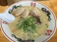 「ラーメン¥500」@よつば屋の写真