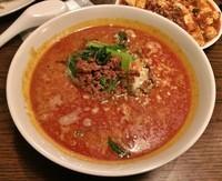 「担々麺 \900」@チャイニーズキッチン 虎8の写真