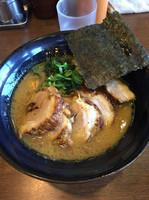 「醤油チャーシュー」@しょうゆのおがわや 橋本店の写真