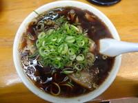 「中華そば」@新福菜館 久御山店の写真