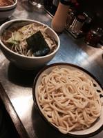 「野菜つけ」@滝野川大勝軒の写真