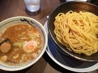 「つけ麺  750円」@ら麺のりダーの写真