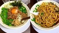 「ランチゲリラー 混ぜ・TAIWAN860円」@丸直の写真