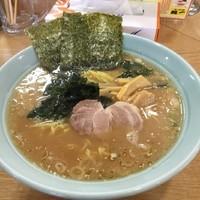 「醤油ラーメン 大盛」@ラーメン屋 麺一 仲町台店の写真
