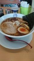 「醤油味玉らあ麺」@らぁ麺食堂 吉凛の写真