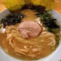 「正油ラーメン (麺硬め 味薄め) ¥590」@ラーメンショップ 足利50号店の写真
