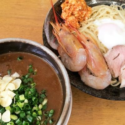 「スタミナ大蒜カレーS1500円他 中辛ver.」@MENYA 食い味の道有楽の写真