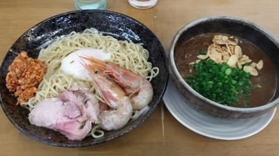 「スタミナ大蒜カレースペシャル」@MENYA 食い味の道有楽の写真