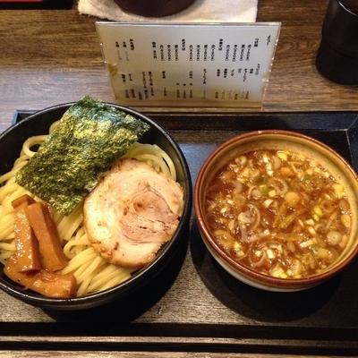 「つけ麺」@笹はらの写真