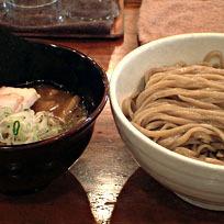 「つけ麺大盛り850円」@noodlesの写真