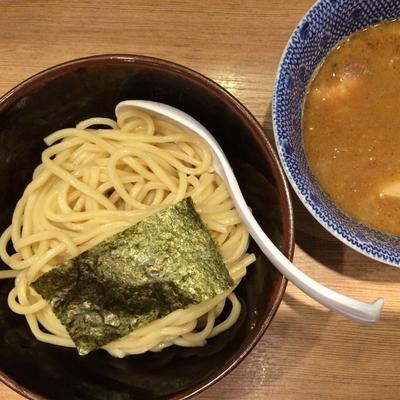 「つけ麺(並)690円」@舎鈴 クロスガーデン川崎店の写真