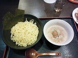 「つけ麺」@福華苑の写真