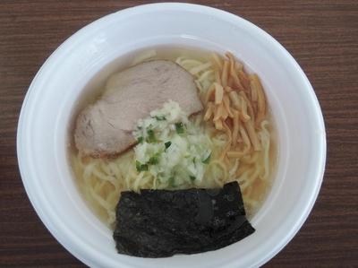 「麺屋むじゃき×龍のひげ×味箪笥」@つくばラーメンフェスタ2015の写真