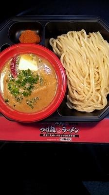 「カルピスバターのカレーつけ麺」@大つけ麺博プレゼンツ つけ麺VSラーメンの写真