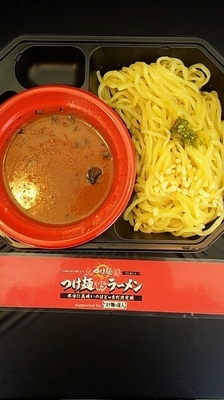 「華麗つけ麺」@大つけ麺博プレゼンツ つけ麺VSラーメンの写真