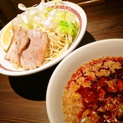 「広島つけ麺」@らあめん 広の写真