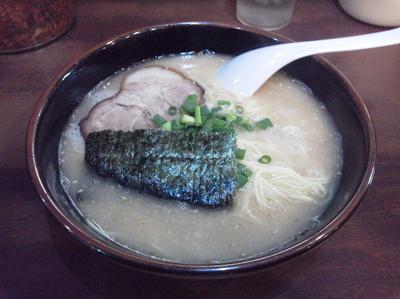 「博多ラーメン」@博多ラーメン 長浜や 笹塚店の写真