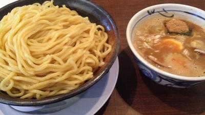 「つけ麺」@ら麺のりダーの写真