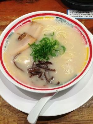 「ぼんしゃん」@九州じゃんがら 日本橋店の写真