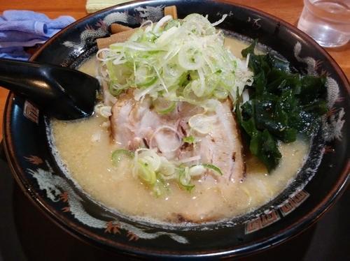 「味噌ラーメン」@味源 小平店の写真