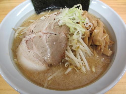 「味噌ラーメン¥850」@北海道ラーメン黒の写真