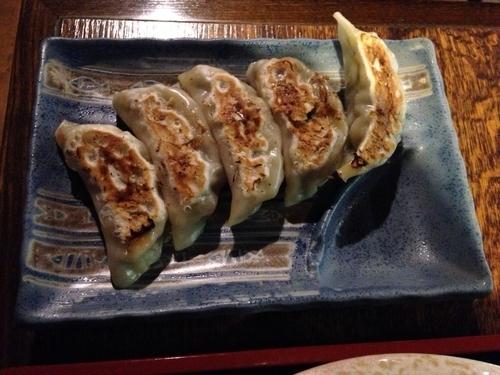 「焼餃子」@中華料理 梦の写真