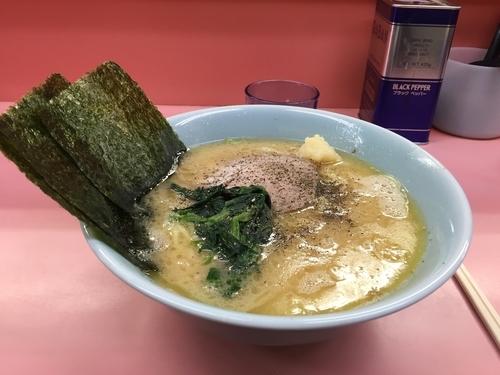「ラーメン」@千家 根岸店の写真
