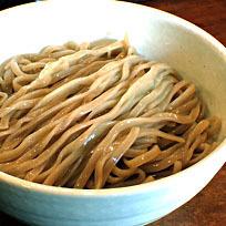 「全部のせつけ麺大盛390g(漬け汁少し濃いめ)」@noodlesの写真