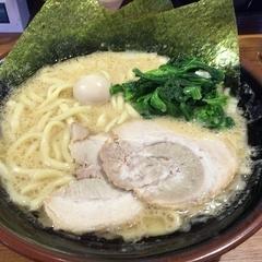 壱角家 東大宮店の写真