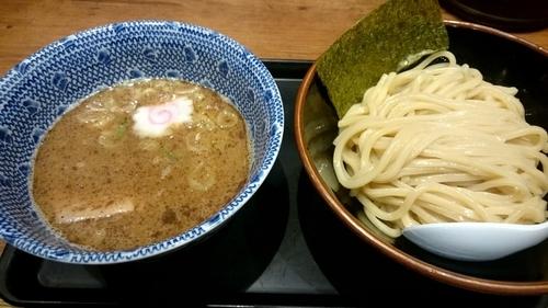 「つけ麺 (並330g)」@舎鈴 桶川店の写真