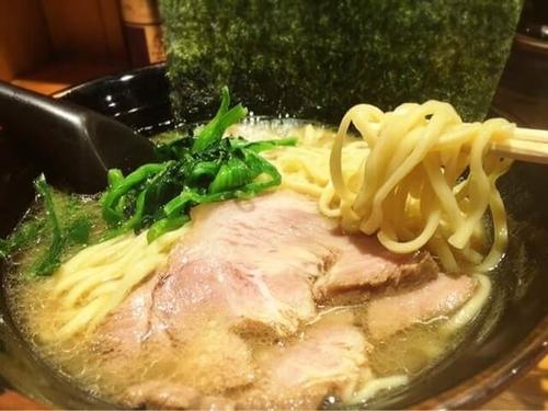 「絶の味ラーメン(750円)」@絶の味の写真
