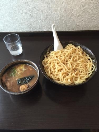 「つけ麺 大 ¥850」@川喜屋の写真