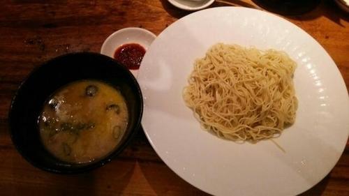 「博多 細つけ麺」@一風堂 六本木店の写真