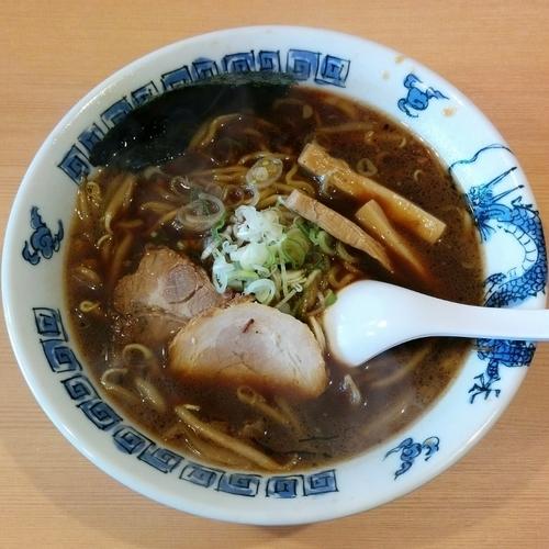 「しょうゆ」@札幌真麺処 幸村の写真