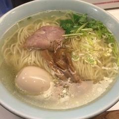 麺者 侍の写真